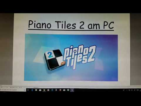 Piano Spielen Am Pc