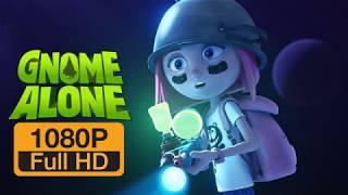 Gnome Alone Full Movie
