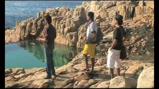 Making Of Zindagi Na Milegi Dobara - Bonding Between the Lead Actors - Part 2