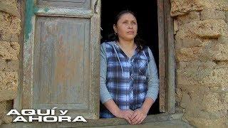 El amargo regreso a EEUU de una inmigrante guatemalteca que había sido deportada
