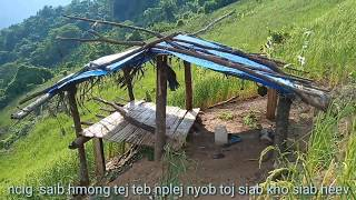 Ncig saib hmong cov nplej nyob toj siab kho siab heev 2.10.2019