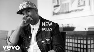 Lenny S - New Rules