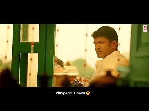 """NATA Sarvabhouma Movie"""" Promo Video Song"""" Puneeth Rajkumar#@ Anupama Parameswaran"""