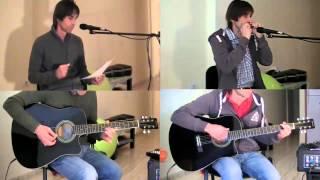Algo Tonto (Something Stupid), Robbie Williams & Nicole Kidman Cover, Versión Español