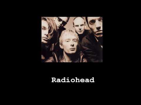 Radiohead - Desert Island Disk