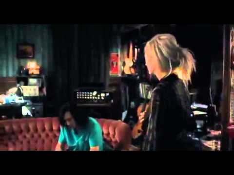 Only Lovers Left Alive by Jim Jarmush / Trapped By A Thing Called Love by Denise LaSalle
