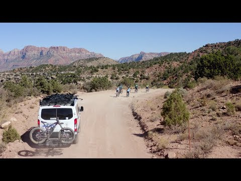Escape Adventures bike adventure company