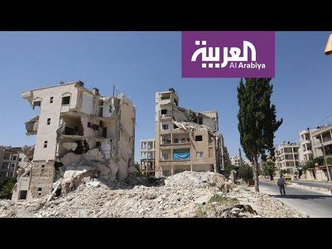 إدلب، جزيرة تنقذ الثورة؟  - نشر قبل 2 ساعة