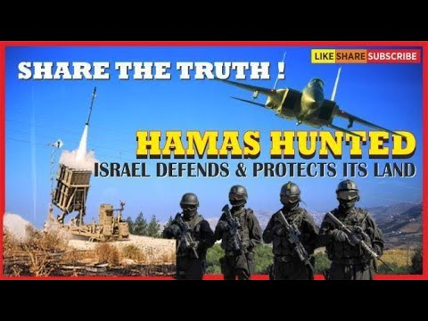 The truth, the real story. The Gaza conflict. Classic Israel defence.