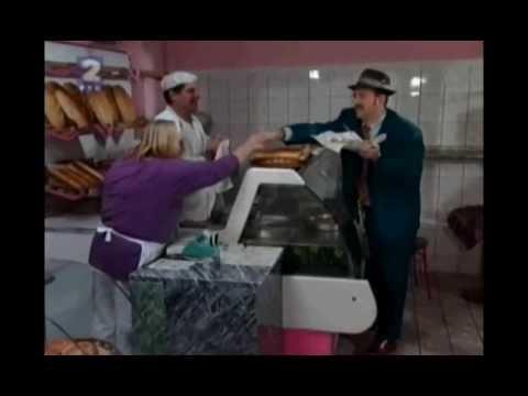 Tika Spic u pekari
