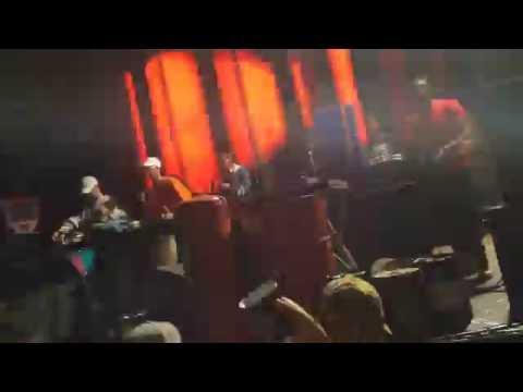 Amine Edge & Dance - I Got More Clothes Than Muhammad Ali(Diamn) @ CUFF São Paulo