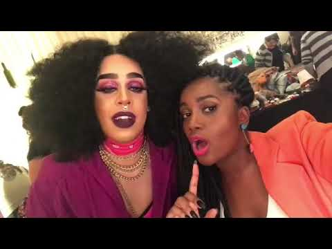 Gloria Groove & Iza  Killing me Softly