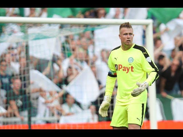 Samenvatting FC Groningen - FC Utrecht 2-1