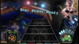 "Guitar Hero Aerosmith: Joan Jett And The Blackhearts - ""I Hate Myself For Loving You"""