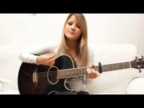 Luan Santana  Te Esperando Resposta) Karen Alves