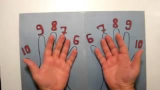اسهل طريقة لتعلم جدول الضرب