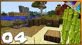 How to Make Dried Mud Blocks | Mini-Tuts | Sevtech Ages | Age 0