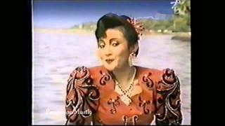 Itje Trisnawati - Lenggang Kangkung (Original Video Clip & Clear Sound)