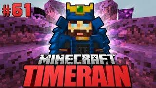 PALADINISCHE XYLISCHE MACHT?! - Minecraft Timerain #061 [Deutsch/HD]