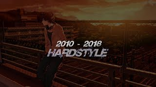 Top 100 Euphoric Hardstyle Mix! [2010 - 2018] [Part 2]