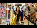 Platinum Fashion Mall - Shopping in Bangkok, Thailand 2017