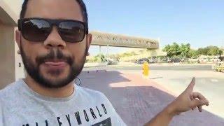 VLOG - MINHA VIDA EM DUBAI