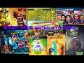 10 High Grapic games of Android 2019  Cartoon version BD GAMING ZONE 
