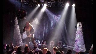 Eilert pilarm - Jailhouse Rock live