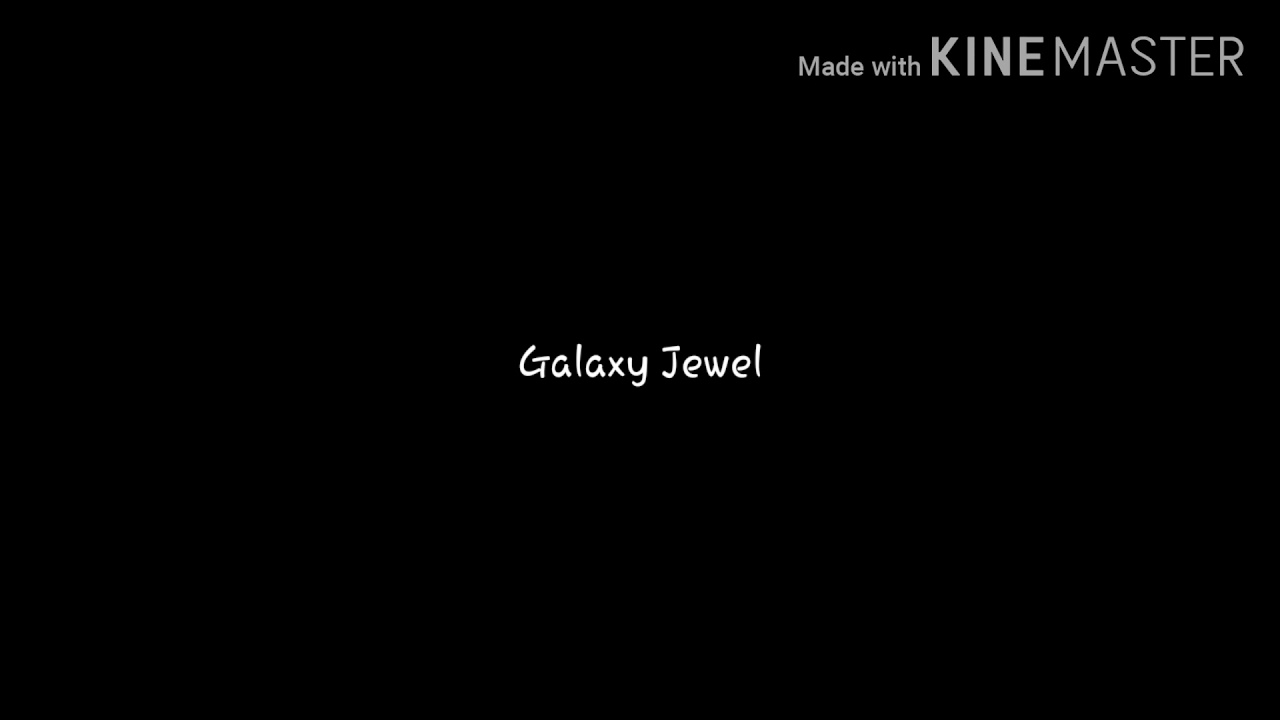 Samsung Galaxy Jewel Series Startup Sounds