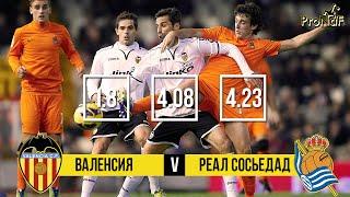 Прогноз на матч Валенсия 0:0 Реал Сосьедад 13.05.2016 Испания. Примера дивизион