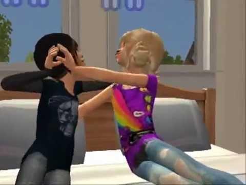 Sims 2 Kids Doing Crazy Crap
