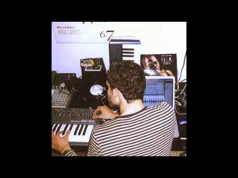 Nicolas Jaar - Stay In Love