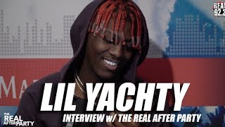 Lil Yachty talks Joe Budden, New Album, Sahbabii + Off Set Beef, & More w/ Bootleg Kev + Damage