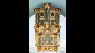 Ricercar in C minor - Johann Pachelbel.