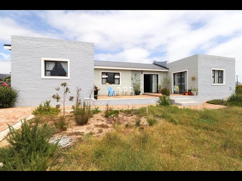 3 Bed House For Sale In Western Cape   Overberg   Hermanus   Fisherhaven   18 Church St  