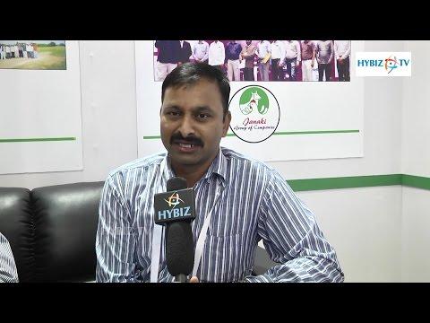 Chandrasekar Rao GM Vimala Feeds IPEMA 2015