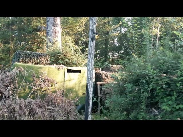 palombe.org - Nettoyage palombière N°2
