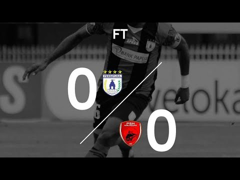 highlight PERSIPURA VS PSM (0-0) Full Time