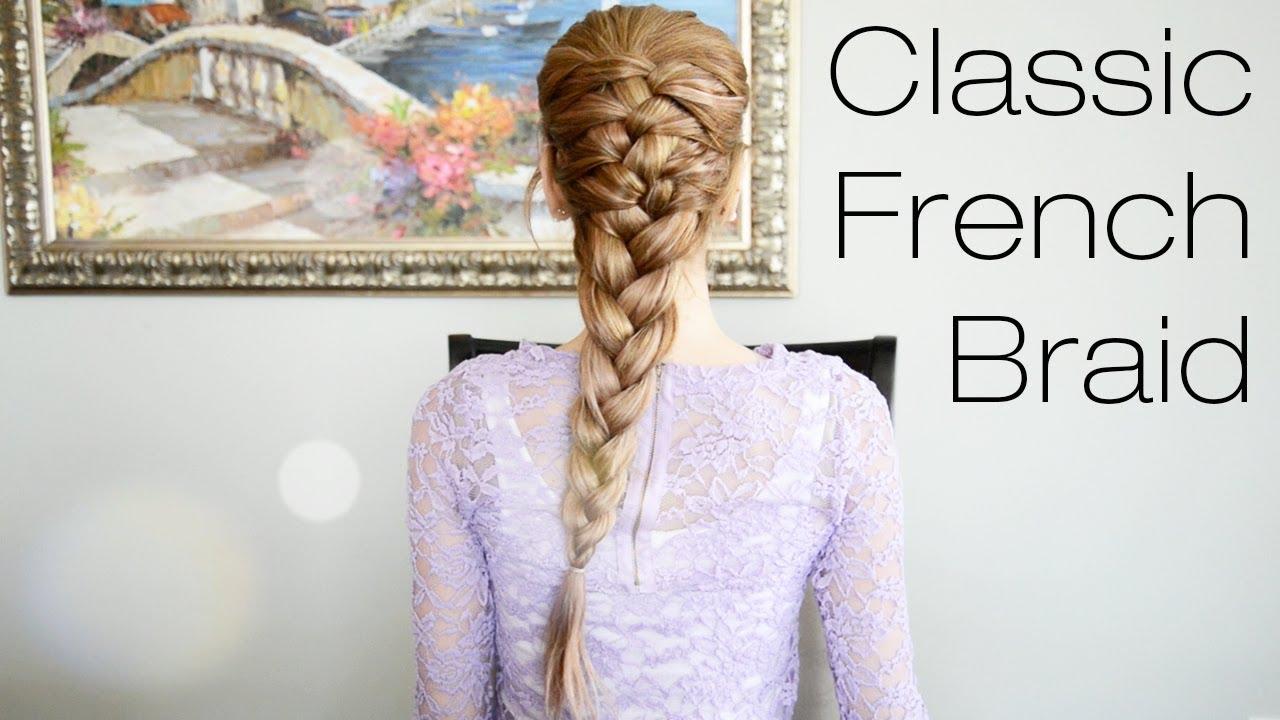 Classic French Braid H...