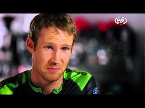 David Reynolds Interview on Fox Sport
