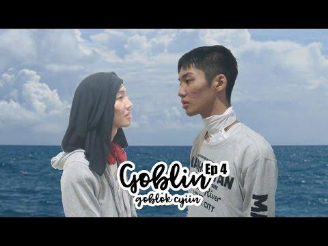 #Dramakorengan Goblin a.k.a Goblok cyiin ep4 (Goblin parody lowbudget)