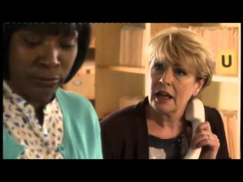 BBC Doctors A Handful of Dust (22nd October 2015)
