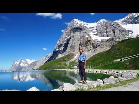 Switzerland - Eiger Trail - 2016