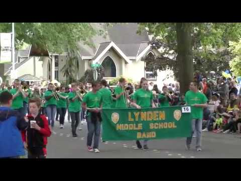 Lynden Middle School Band