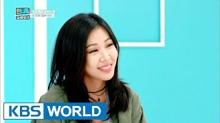 Girl's variety program special room, 4th member - Jessi [Sister