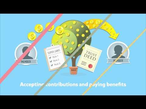SMSF – Trustee declaration