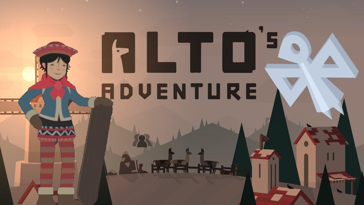Alto S Adventure Review 40968 High Score Record