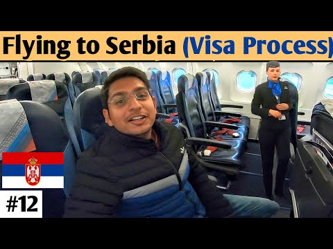Travelling To Serbia 🇷🇸 | Visa Free Country For Indians | My Expenses Of 10 Days Israel Trip?