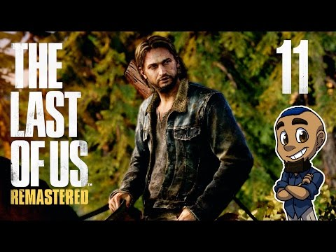 The Last of Us Remastered | Part 11 | TOMMY'S DAM