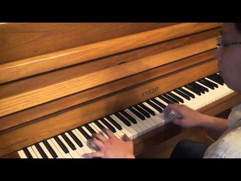 Calvin Harris - Summer Piano by Ray Mak